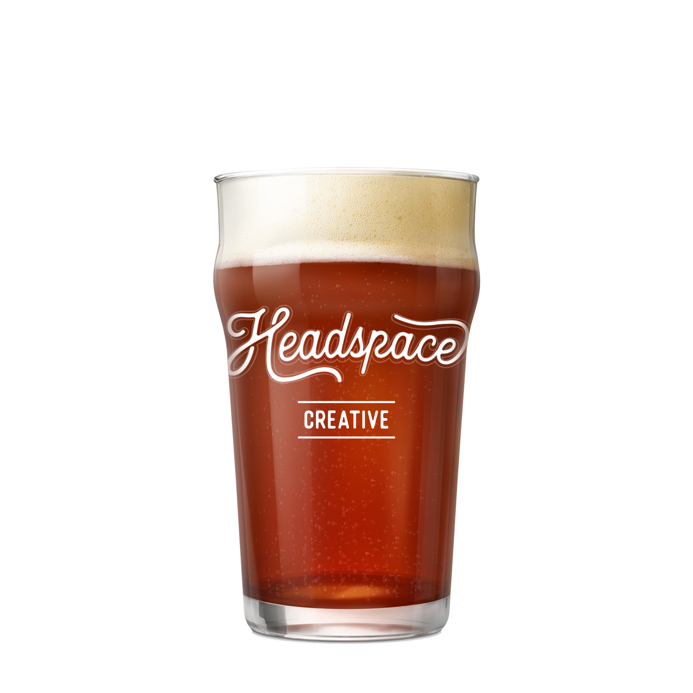 beer glass image